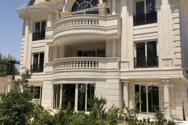 طراحی و اجرای پروژه روف گاردن شرکت گاردن بام-سعادت آباد(ذرافشان)