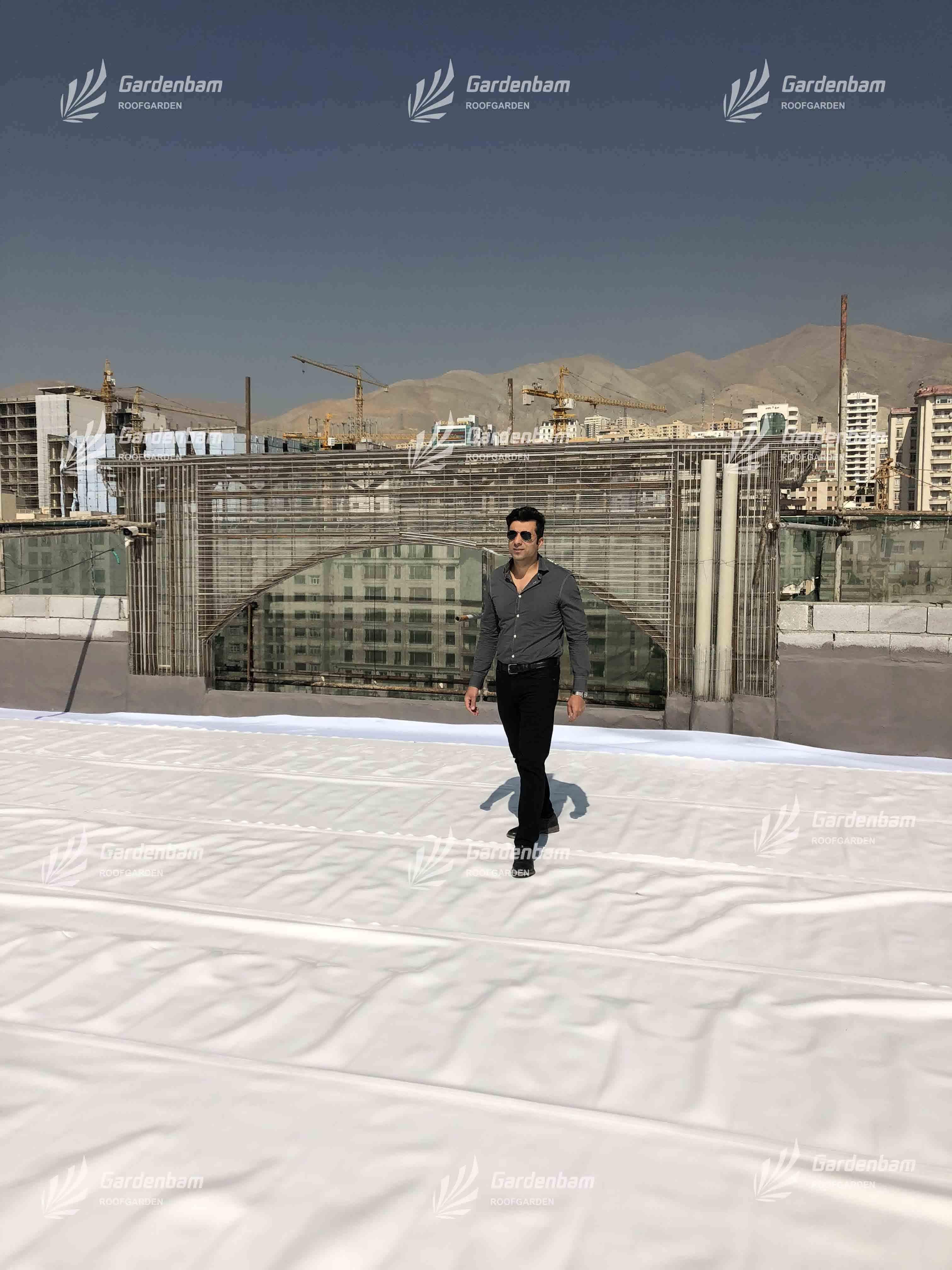 اجرای روف گاردن | اجرای بام سبز | اجرای روفگاردن | شرکت مجری روف گاردن | مجری روفگاردن در تهران | روف گاردن شرکت گاردن بام | بام سبز | پروژه | روفگاردن | آشپزخانه صنعتی | طراحی و اجرای روف گاردن