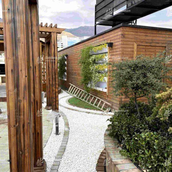 پروژه روف گاردن | شرکت مجری روف گاردن ( بام سبز) |دیوارسبز | گرین وال | گاردن بام | مشاور و مجری دیوارسبز و بام سبز | محوطه سازی (لنداسکیپ |دیوارسبز | گرین وال | گاردن بام | مشاور و مجری دیوارسبز و بام سبز | محوطه سازی (لنداسکیپ)