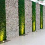 دیوارسبز   گرین وال   گاردن بام   مشاور و مجری دیوارسبز و بام سبز   محوطه سازی (لنداسکیپ) نورپردازی روف گاردن   اجرای نورپردازی در روفگاردن  طراحی و اجرای بام سبز   گاردن بام