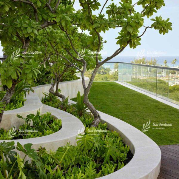 ایده برای ایجاد روف گاردن   طراحی و اجرای روف گاردن بام سبز   شرکت گاردن بام   مجری تخصصی روف گاردن   ساخت دیوار سبز  آلاچیق پرگولا