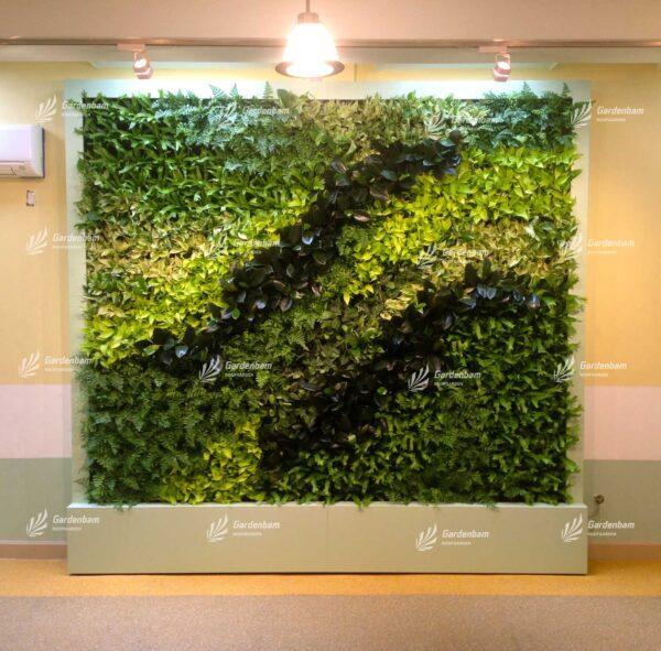 نمونه دیوار سبز | مجری دیوار سبز| شرکت گاردن بام|ساخت دیوار سبز| تاریخچه پیدایش دیوار سبز